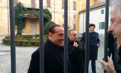 E se Berlusconi comprasse villa Sottocasa a Vimercate?