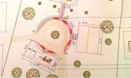 Parco e pista ciclabile nuovi a Brugherio Il progetto