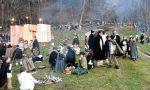 Presepe vivente di Agliate, rinviato al 6 gennaio, causa maltempo