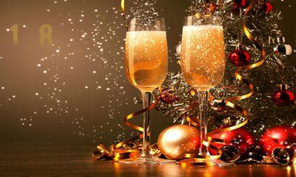 Capodanno Monza 2017 la festa di Amicinsieme