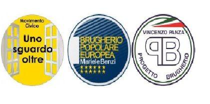 Elezioni a Brugherio Tre liste unite in un polo civico