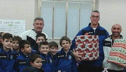 L'Equipe 2000 brinda al Natale