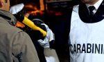 Ubriaco fradicio tampona un'auto: denunciato un 58enne di Albiate