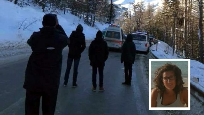 Incidente di Livigno, morta anche la mamma