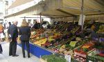 Niente mercato per i besanesi a Ferragosto