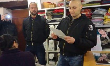 Besana antifascista, la battaglia del centrosinistra