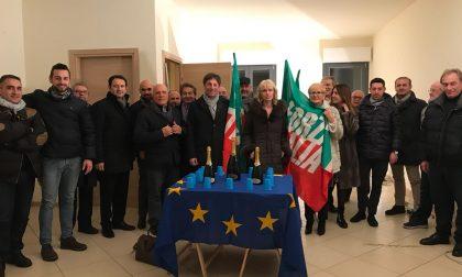 Finalmente una sede per Forza Italia Lentate