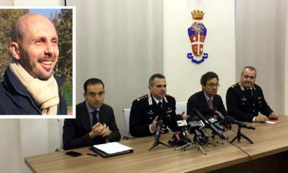 Andrea La Rosa morto Le rivelazioni degli inquirenti FOTO