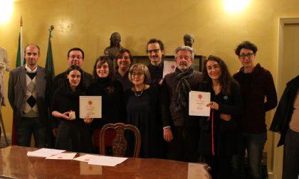 Premio Sonia Bonacina, ecco il vincitore