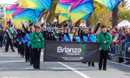 Brianza Parade Band in concerto a Veduggio