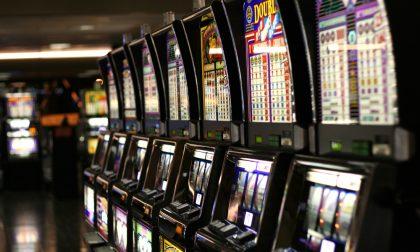 La Monza delle slot machine: un giro d'affari di 100 milioni di euro TUTTI I DATI
