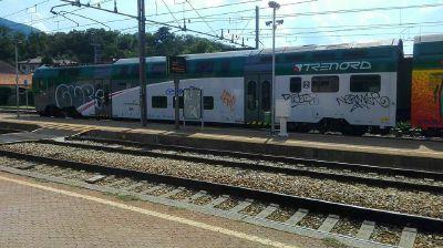 """Aggressioni sui treni: il Codacons """"Servono più agenti"""""""