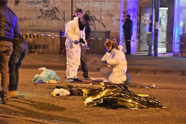 La storia del terrorista ucciso a Sesto dalla Polizia diventa un film