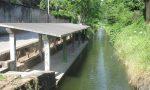 Partono le asciutte, Canale Villoresi e nel Naviglio Martesana restano senza acqua