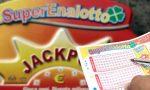 SuperEnalotto, vinti 18mila euro a Limbiate