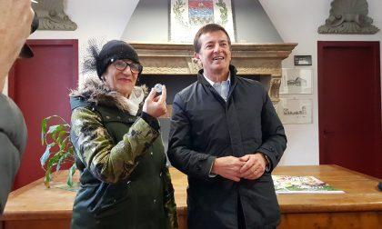 """""""In Villa Borromeo un laboratorio di restauro del legno"""""""