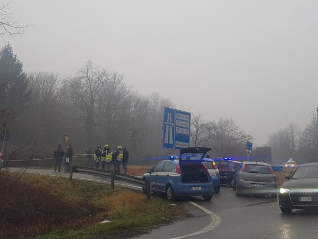 omicidio in valassina