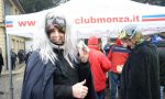 Moto Club Monza befana a tutto gas VIDEO