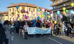 In marcia per la pace con i migranti