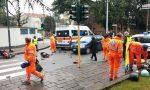 Schianto a Seveso, grave un bambino di 10 anni FOTO E VIDEO