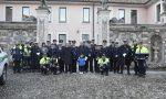 San Sebastiano a Limbiate, consegnati encomi e gradi agli agenti