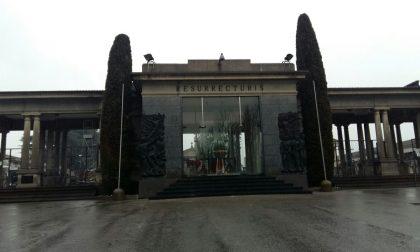 Carate: nuovo orario cimiteri, aperti in pausa pranzo