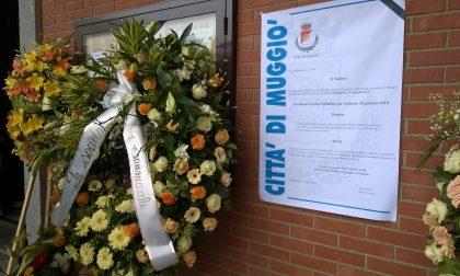 Arrigo e Giancarlo Barbieri: l'addio commosso di Muggiò