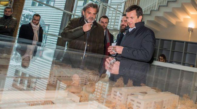 Lombardia, sindaco di Sondrio candidato a regionali in lista Gori