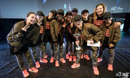 Ballerini premiati: doppio podio per la scuola di danza