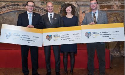 Reti del cuore 175mila euro per Cabiate, Mariano e Desio