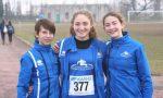 Le Allieve di Atletica Desio prime in Lombardia