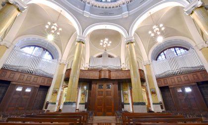 Torna a suonare l'organo della Basilica San Giuseppe