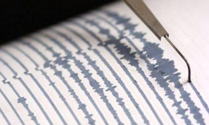 Forte scossa di terremoto ancora al Nord