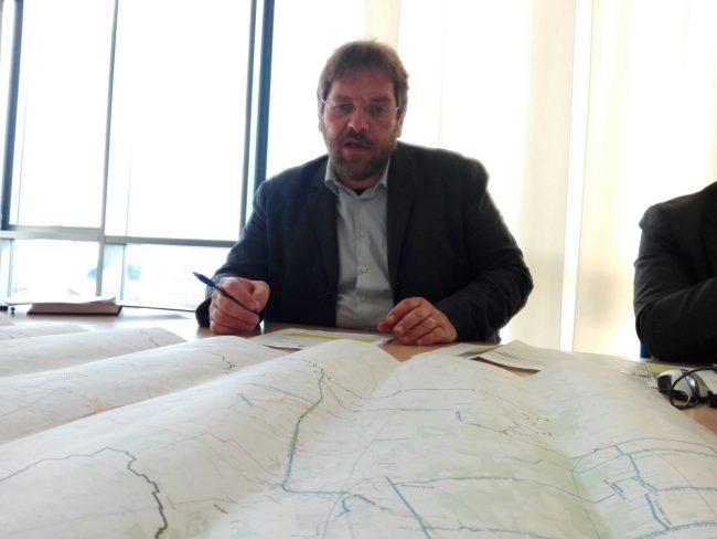 Il 17 marzo si elegge il nuovo Consiglio provinciale targato MB