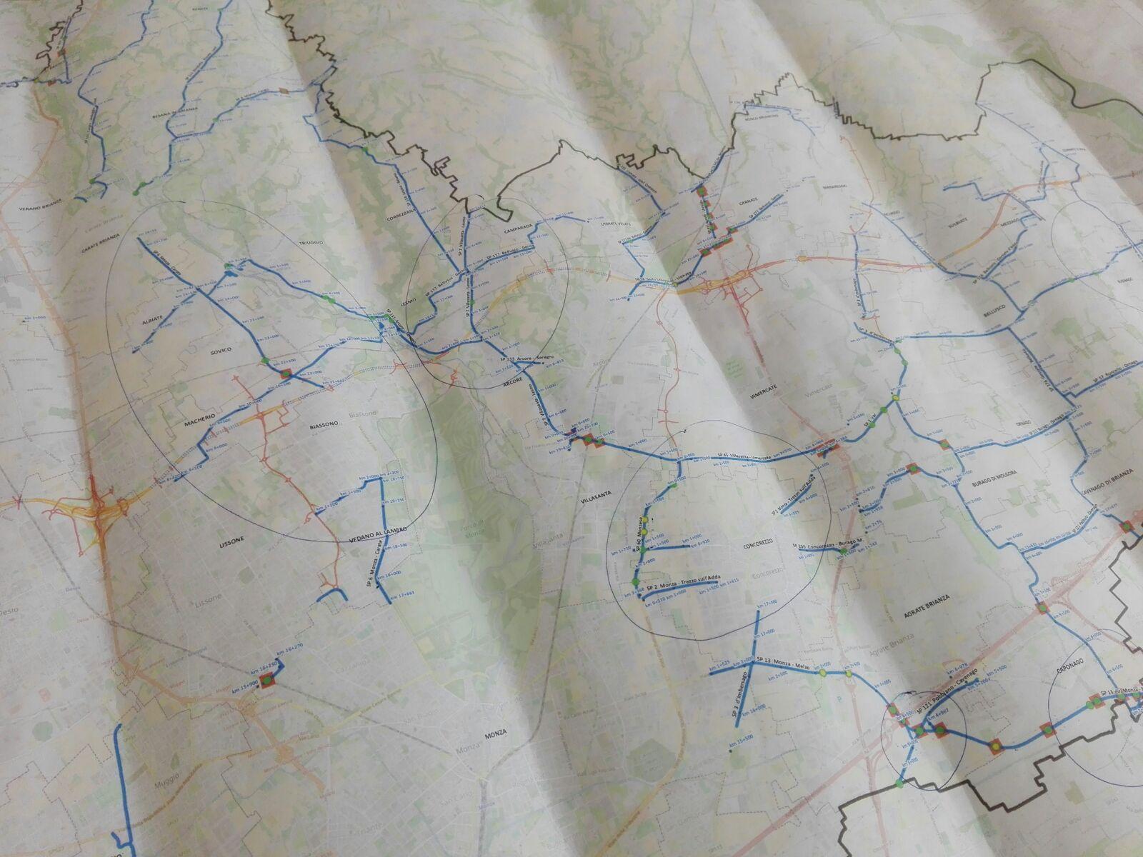 Operazione ponti sicuri in Provincia di Monza