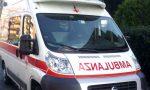 Infortunio sul lavoro a Usmate: 53enne soccorso per un'ustione