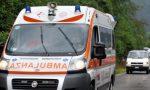 Incidente in A4, code chilometriche a Trezzo
