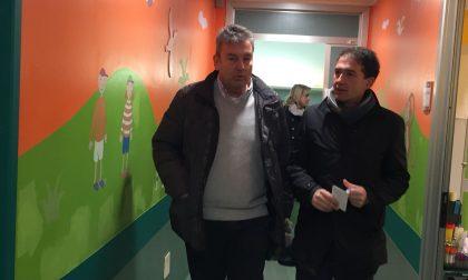 Esplosione a Sesto, sindaco e vicesindaco in ospedale dai feriti