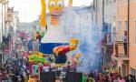Carnevale sicuro: direttiva ministeriale mette a rischio le sfilate dei carri?