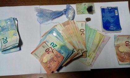 Droga in casa, spacciatore arrestato dai Carabinieri