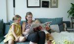 Baby sitter ora c'è il corso per imparare I REQUISITI