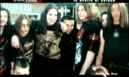Bestie di Satana vent'anni fa l'orrore