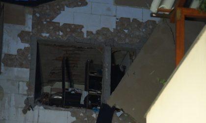 Esplosione Sesto San Giovanni anche il palazzo di fronte forse è inagibile