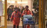 Spray urticante al centro commerciale venti gli intossicati LA TESTIMONIANZA