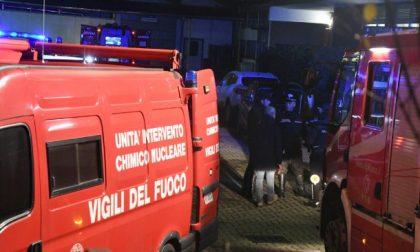 Incidente Lamina di Milano, si indaga per omicidio colposo plurimo