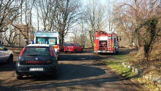 Meda, incidente sul lavoro: uomo muore schiacciato da un albero