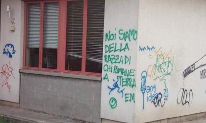 Omnicomprensivo ancora nel mirino del vandali FOTO