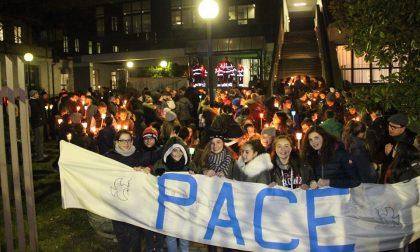 Marcia della pace al fianco di migranti e  rifugiati