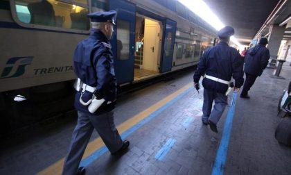 Evade dagli arresti domiciliari a Seregno: la Polizia lo arresta in stazione a Rho
