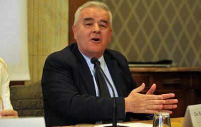 Roberto Bernardelli scommette sul Grande Nord